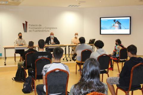 'Desayunos Tecnológicos' en Fuerteventura / CanariasNoticias.es