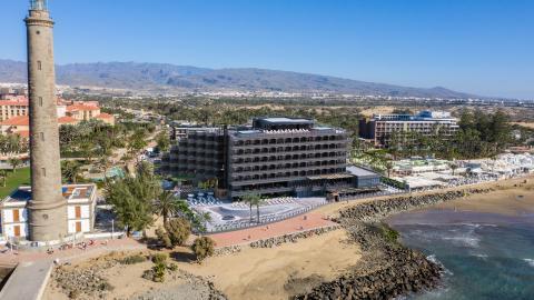 El Hotel Faro, a Lopesan Collection Hotel regresa a la actividad/ canariasnoticias