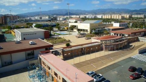 Recinto Ferial de Canarias (Infecar)