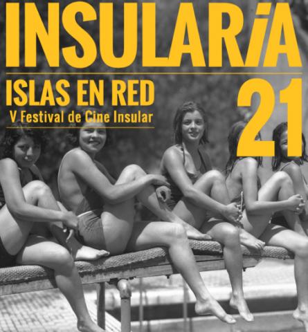 Insularia Islas en Red