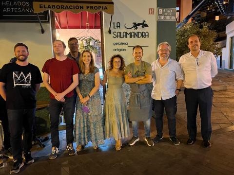 Influencers gastronómicos en La Gomera / CanariasNoticias.es
