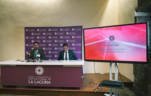 La Laguna aprueba nuevas medidas fiscales / CanariasNoticias.es