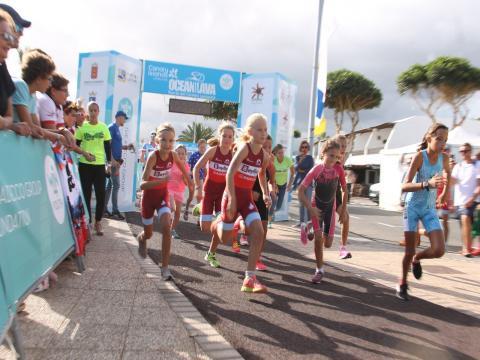 Ocean Lava Kids (Lanzarote) / CanariasNoticias.es