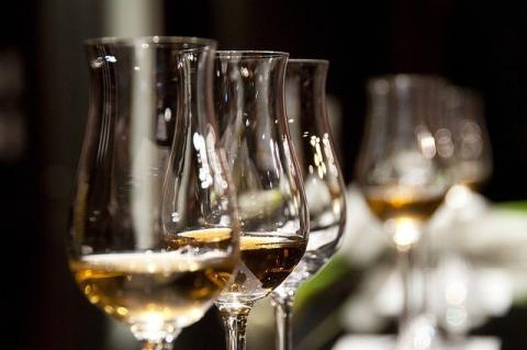 Recomendados algunos vinos
