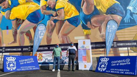 San Miguel de Arona. Deportes/ canariasnoticias.es