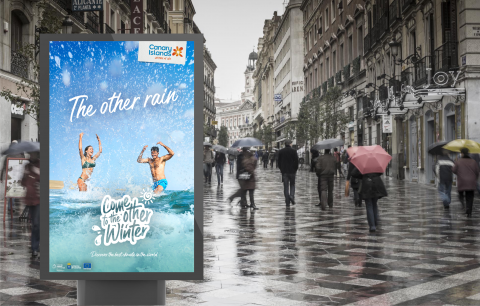 Campaña 'The other winter'